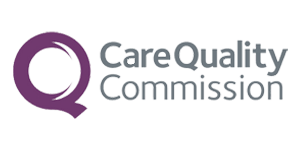 The-Wilmslow-care-quality-commission-logo